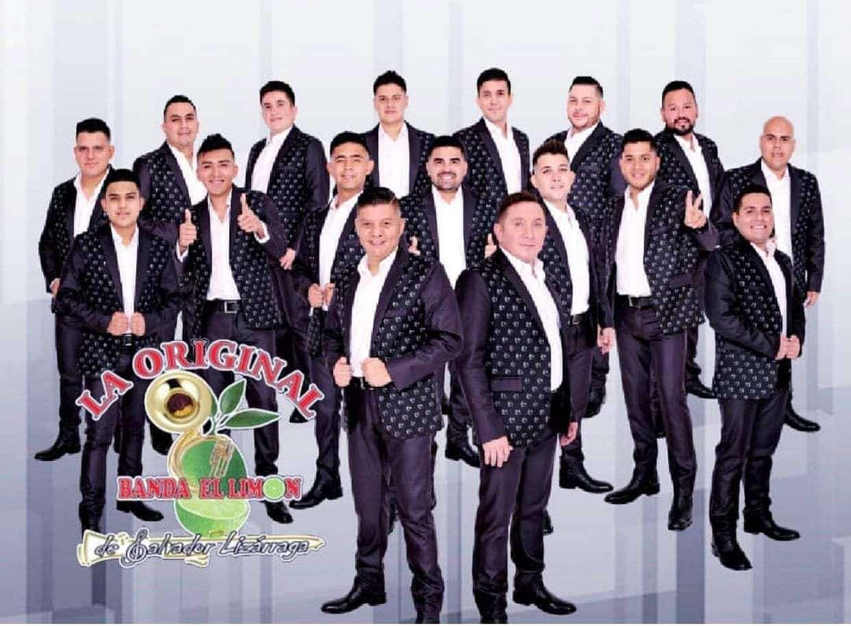 La Original Banda el Limón estrena redes ¿Por qué seguirlos? • 97.9 La Raza